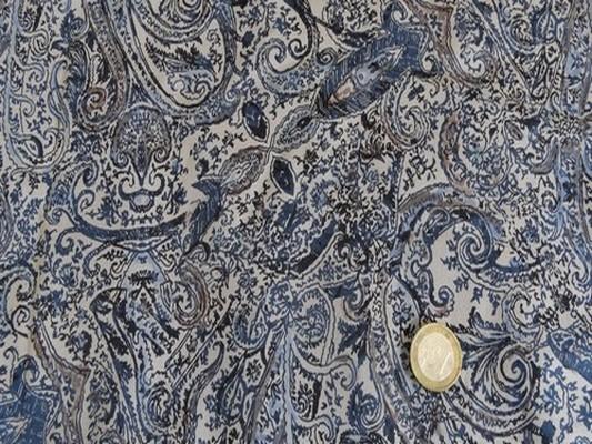 Coton cachemire bleu 01 2
