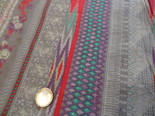 Coton viscose frises pastel 03