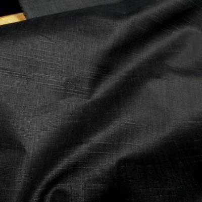 Jean huile noir 8