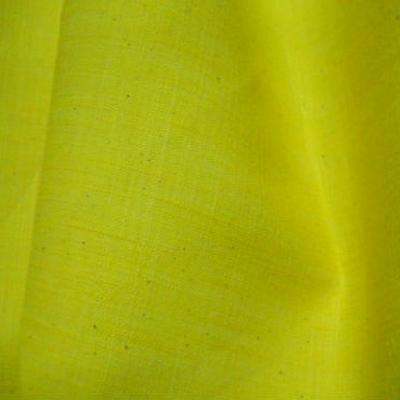 Jean teinte jaune chartreuse 1