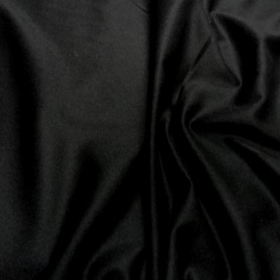 Lainage leger lycra noir 1