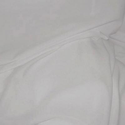 Lycra blanc fin 0