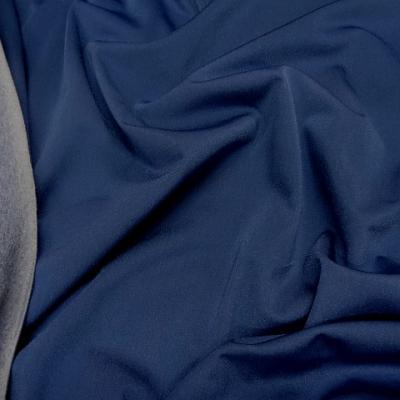 Lycra jersey bleu zinc 3