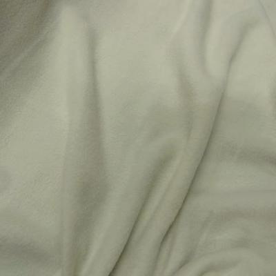 Polaire blanc casse 1