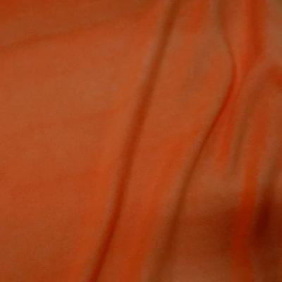 Polaire orange8