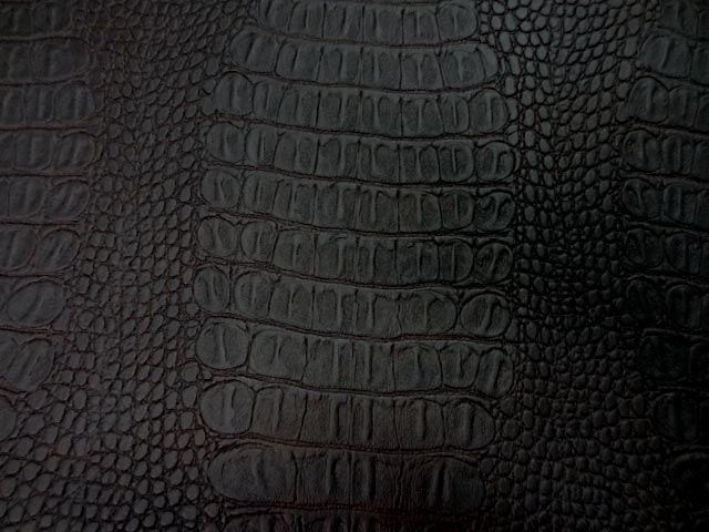 Sky crocodile marron 2