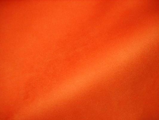 Alcantara orange 1