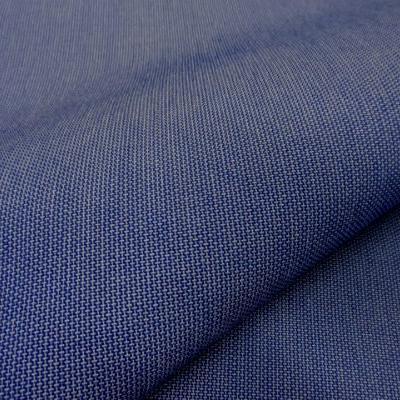 Bâche bleu jean chinée 1