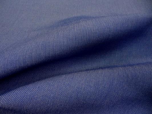 Bâche bleu jean chinée 2