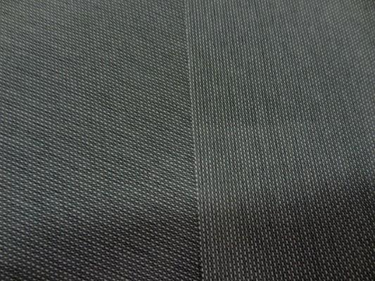 Bâche gris moyen chinée 1