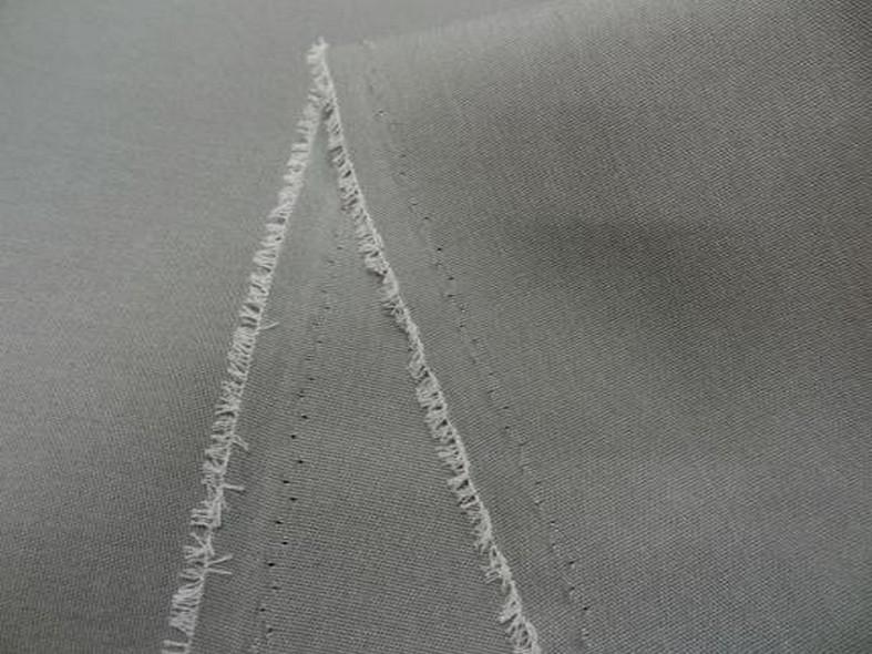 Bache teinte grege ou gris tres clair chaud 1