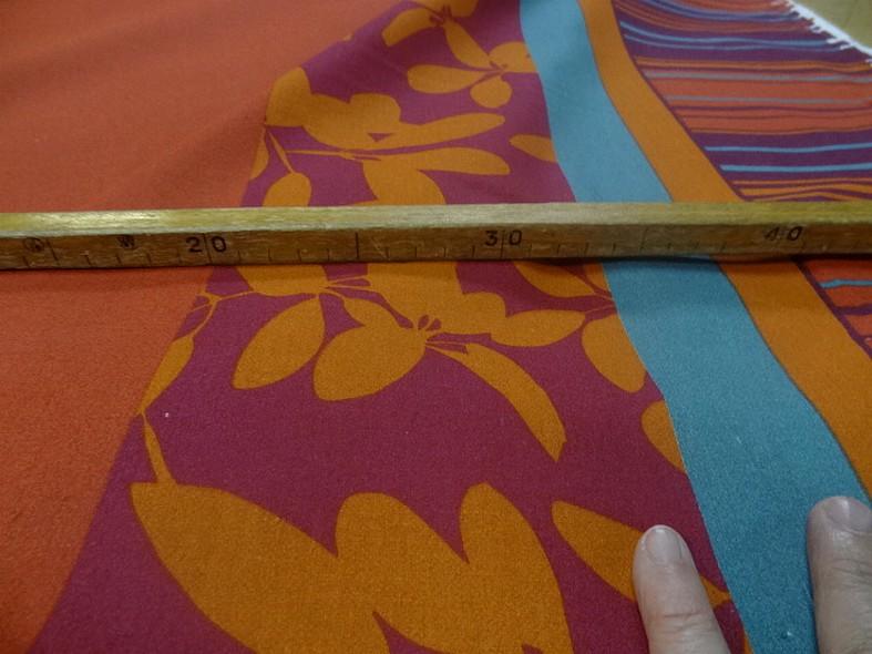 Coton a larges bandes asymetriques 4