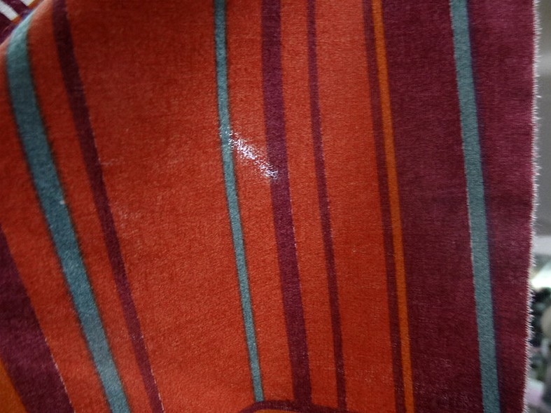 Coton a larges bandes asymetriques 6