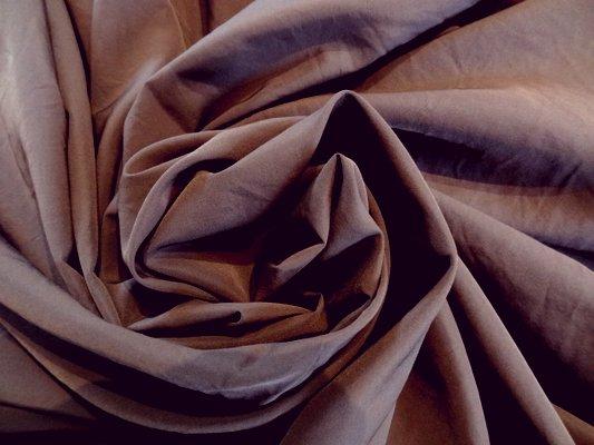 Coton parachute cachou 01