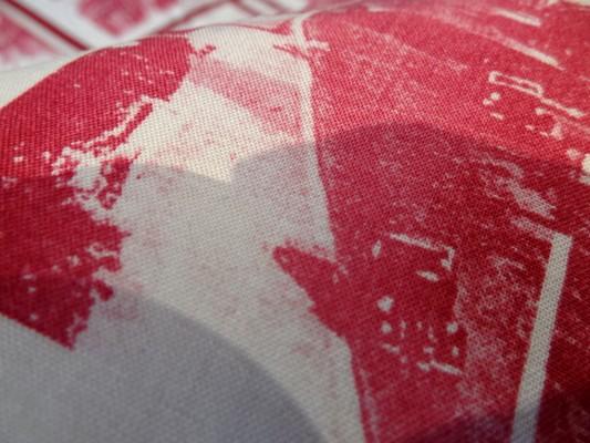 Coton viscose cadre cartes postales 03