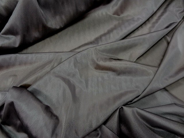 Doublure maille gris taupe 1