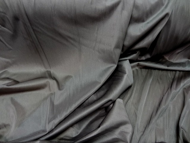 Doublure maille gris taupe 2