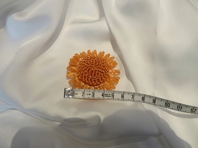 Fleur raffia jus d orange 2