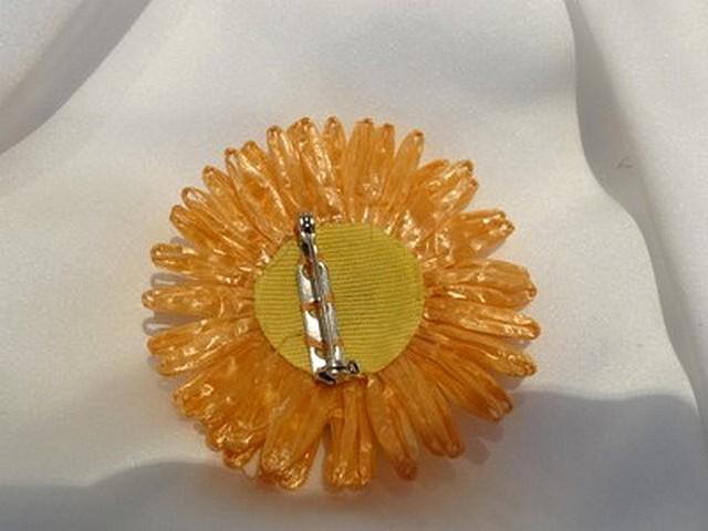 Fleur raffia jus d orange 3