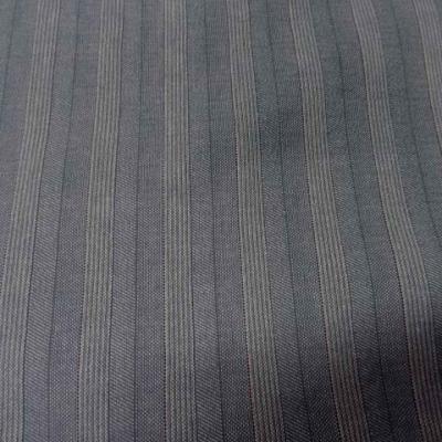 Jean bleu gris rayures et chevrons 3