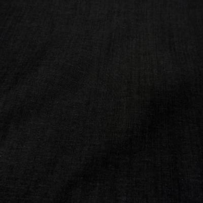 Jean brut noir