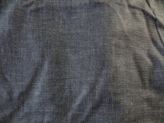 Jean chemise chambray 01