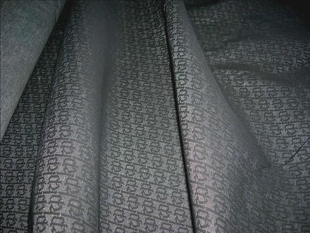 Jean chemise gris motif kp 2