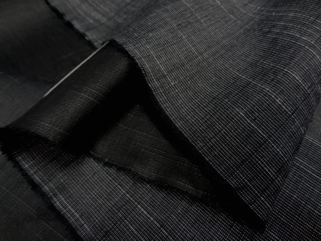 Jean huile noir 2