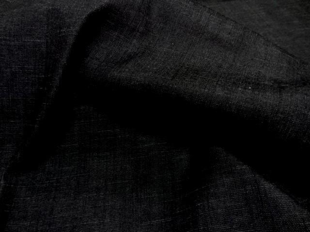 Jean lycra noir 120 cm 4 2