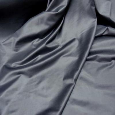 Jersey lycra gris metallise 1