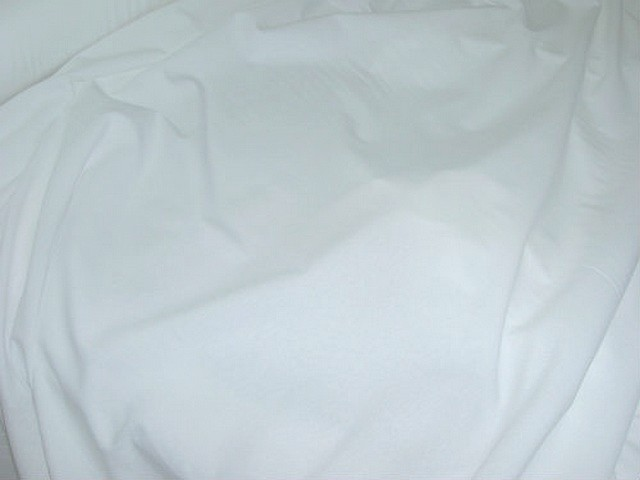 Jersey viscose lycra blanc2