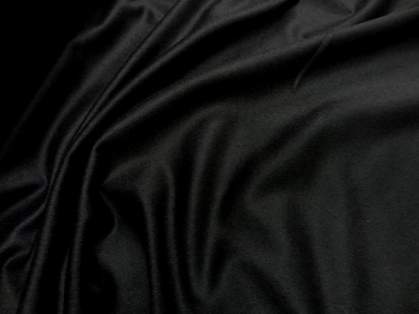 Lainage leger lycra noir 3