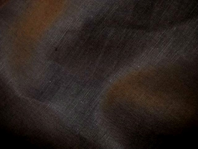 Lin couleur cacao 2