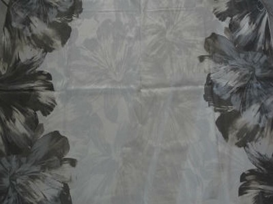 Lin fleuri bordures  01