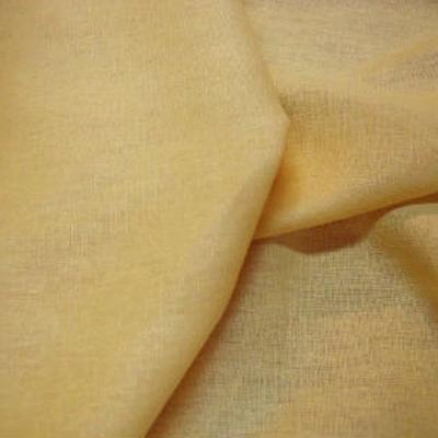 Lin jaune paille 1