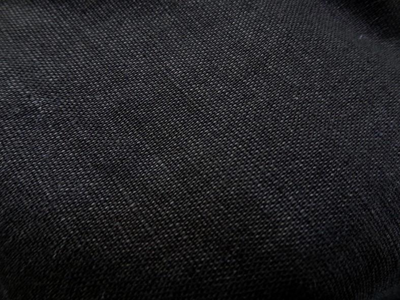 Lin noir