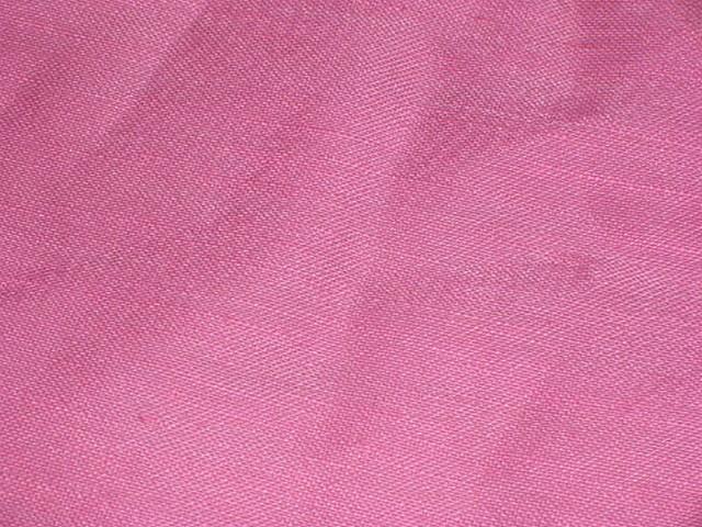 Lin polyester rose bonbon 3