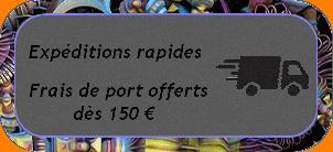 expédition colis