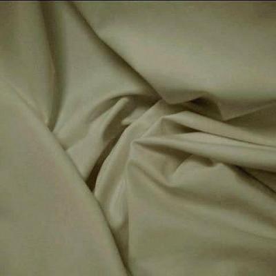 Lycra beige mastic
