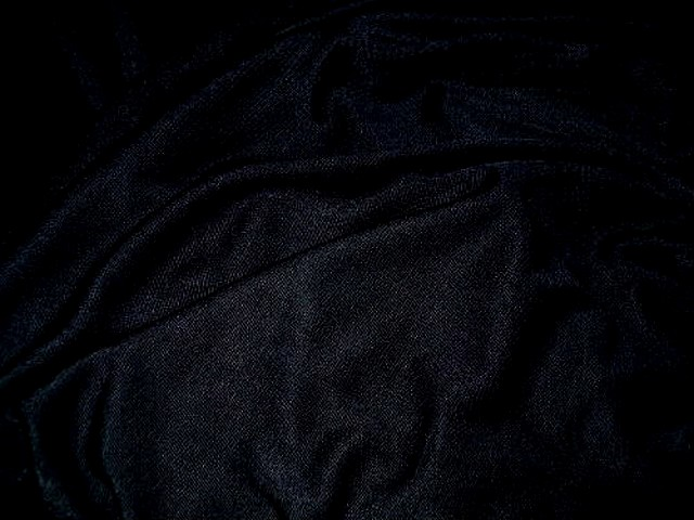 Lycra bisou bisou noir1