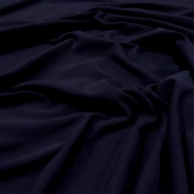 Lycra bleu cobalt
