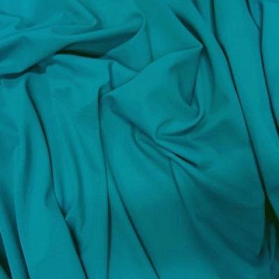 Lycra bleu turquoise 2