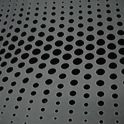 Lycra gris et noir a pois effet de volume 2