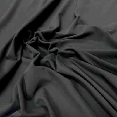 Lycra gris plomb