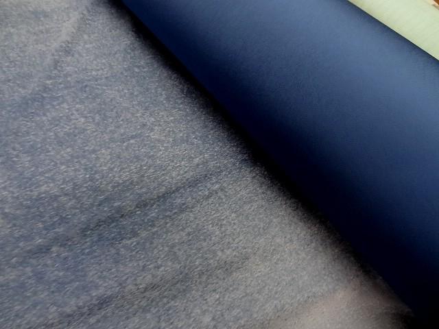 Lycra jersey bleu zinc 1