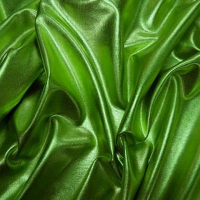 Lycra lame vert lime 2
