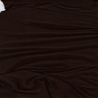 Lycra marron colorado