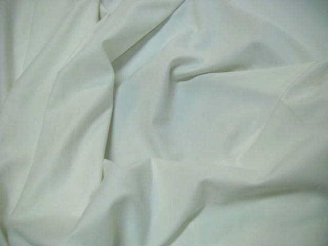 Lycra qualite maillot de bain blanc casse 2