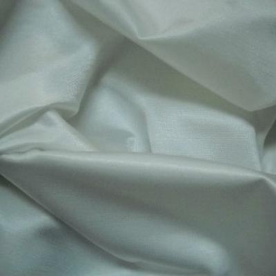 Lycra satine blanc casse 2