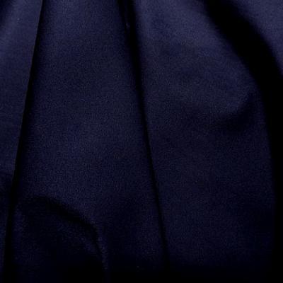 Lycra stretch bleu nuit